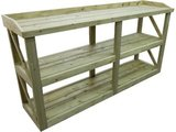 Lutra Box Side-table