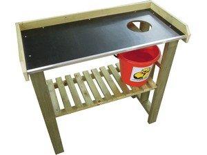 Lutra Box Oppottafel Werktafel 94x43x95