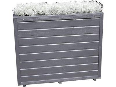 Lutra Box Bloembak 120x40x100