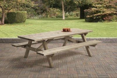Picknicktafel 160 x 230