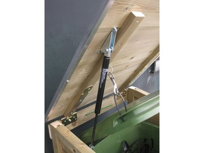 Lutra Box Gasveer